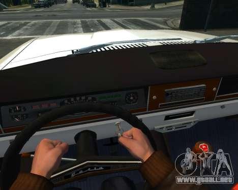 GAS 2402 Medsluzhba para GTA 4 visión correcta