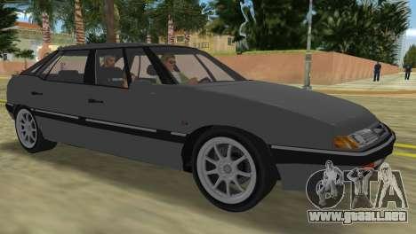 Citroen XM para GTA Vice City left