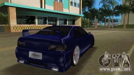 A-Tecks Spectical para GTA Vice City vista posterior