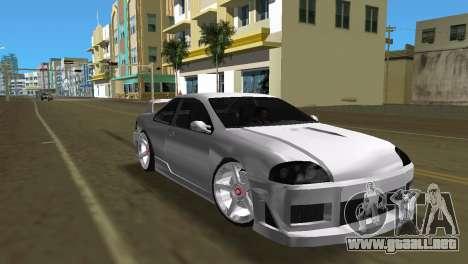 A-Tecks Spectical para GTA Vice City