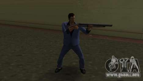 Armas de Caza pack 2 para GTA Vice City segunda pantalla