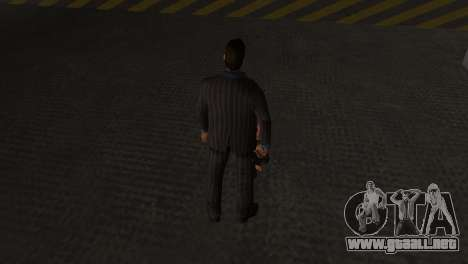 Nuevo Traje para GTA Vice City segunda pantalla