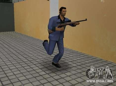 Armas de Caza para GTA Vice City quinta pantalla
