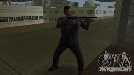 Nuevo Traje para GTA Vice City tercera pantalla