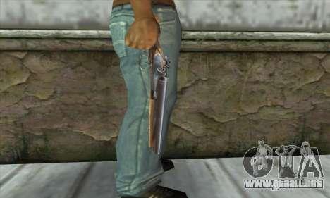 Sangrar de Stalker para GTA San Andreas tercera pantalla