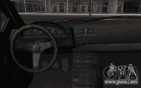 GTA IV Sultan para la visión correcta GTA San Andreas