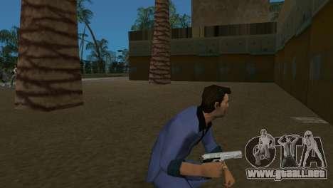 Retexture armas para GTA Vice City sexta pantalla
