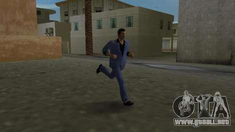 Animación de GTA Vice City Stories para GTA Vice City quinta pantalla