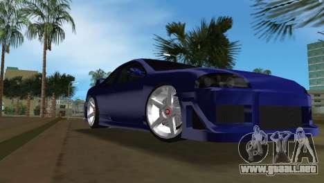 A-Tecks Spectical para GTA Vice City vista lateral