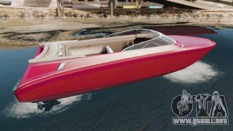 GTA IV TBoGT Floater para GTA 4 left