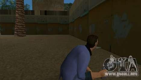 Retexture armas para GTA Vice City séptima pantalla