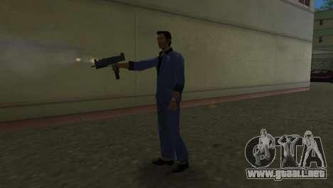 Armas de Caza pack 2 para GTA Vice City tercera pantalla