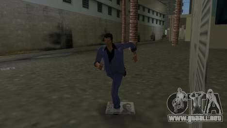 Animación de GTA Vice City Stories para GTA Vice City sexta pantalla