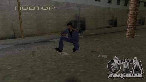 Animación de GTA Vice City Stories para GTA Vice City séptima pantalla