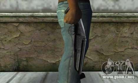 Sangrar para GTA San Andreas tercera pantalla