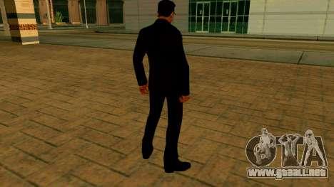 La nueva textura Wuzimu para GTA San Andreas tercera pantalla