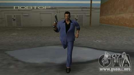 Animación de GTA Vice City Stories para GTA Vice City segunda pantalla