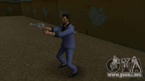 Retexture armas para GTA Vice City octavo de pantalla