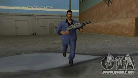Animación de GTA Vice City Stories para GTA Vice City tercera pantalla