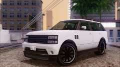 Atentos Gallivanter Baller из GTA V