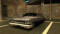 Cadillac Stella 1959