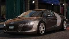 Audi R8 v1.1
