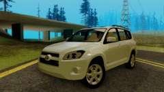 Toyota RAV4 para GTA San Andreas