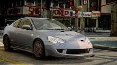 Honda Mugen Integra Type-R 2002
