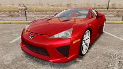 Lexus LF-A 2010 v2.0 [EPM] Final Version