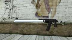 AK47 para GTA San Andreas