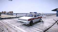 Daewoo FSO Polonez Caro Fire