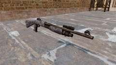 Escopeta Benelli M3 Super 90 para GTA 4