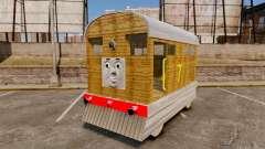 Tren-Toby- para GTA 4