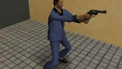 Armas de Caza para GTA Vice City