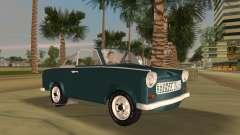 Trabant 601 Custom