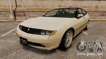 Imponte DF8-90 new wheels para GTA 4