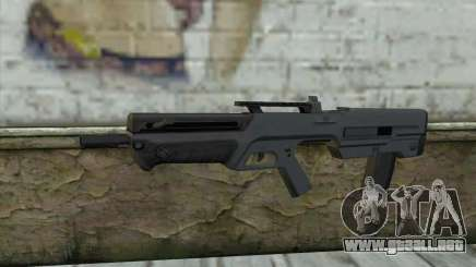 GTA V Advanced Rifle para GTA San Andreas