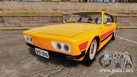 Volkswagen SP2 para GTA 4