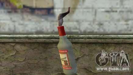 Cóctel Molotov para GTA San Andreas