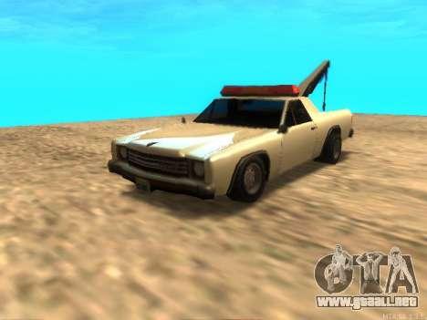 Nuevo Remolque (Picador) para GTA San Andreas left