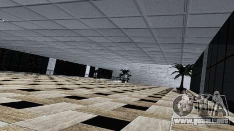 New Wang Cars para GTA San Andreas tercera pantalla