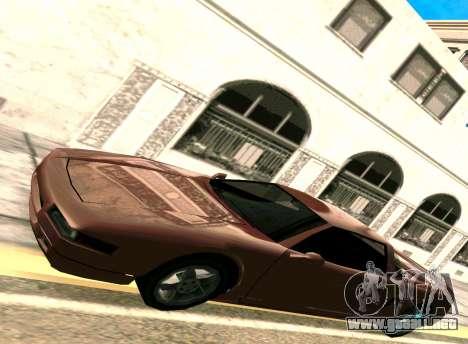 ENBSeries by Sup4ik002 para GTA San Andreas séptima pantalla