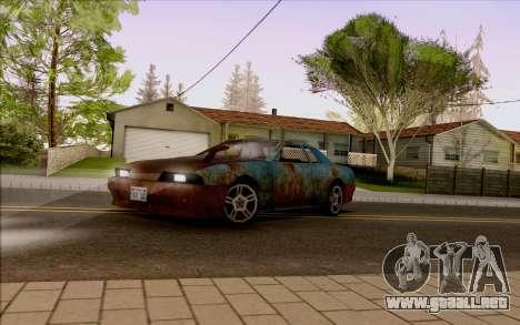 Elegy by Swizzy para GTA San Andreas