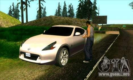 Situación de la vida v2.0 para GTA San Andreas