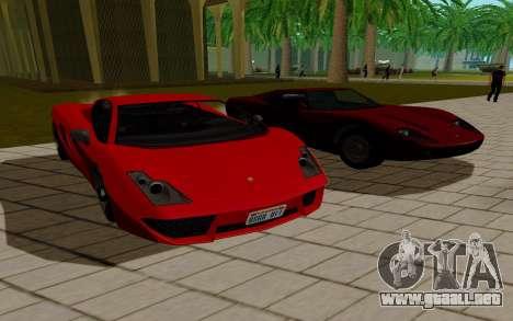 GTA 5 Pegassi Vacca para GTA San Andreas left
