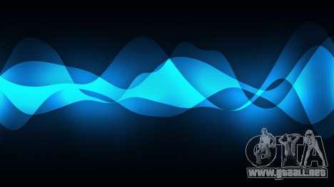 El arma sonidos de GTA SA:MP por el Río para GTA San Andreas