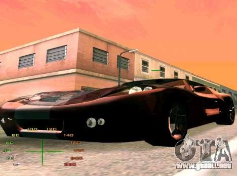ENBSeries by Sup4ik002 para GTA San Andreas twelth pantalla