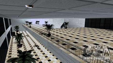 New Wang Cars para GTA San Andreas sucesivamente de pantalla