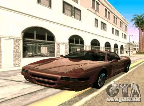 ENBSeries by Sup4ik002 para GTA San Andreas