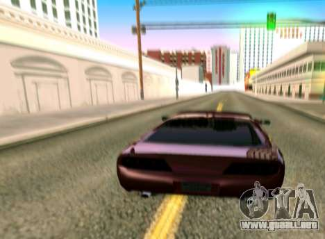 ENBSeries by Sup4ik002 para GTA San Andreas undécima de pantalla